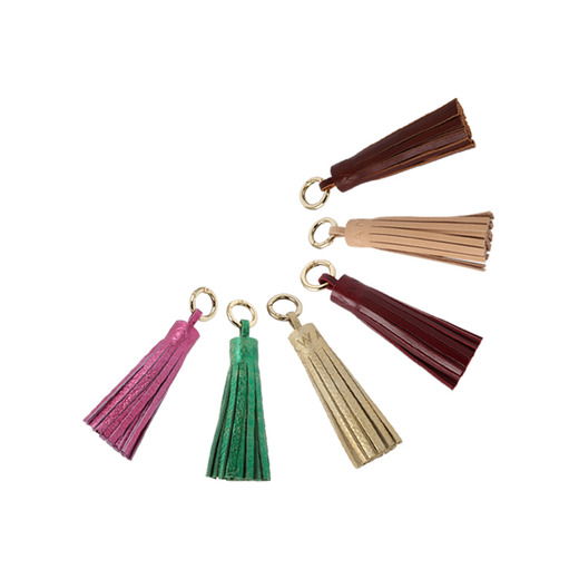 [콰니] Simply Mini Tassels