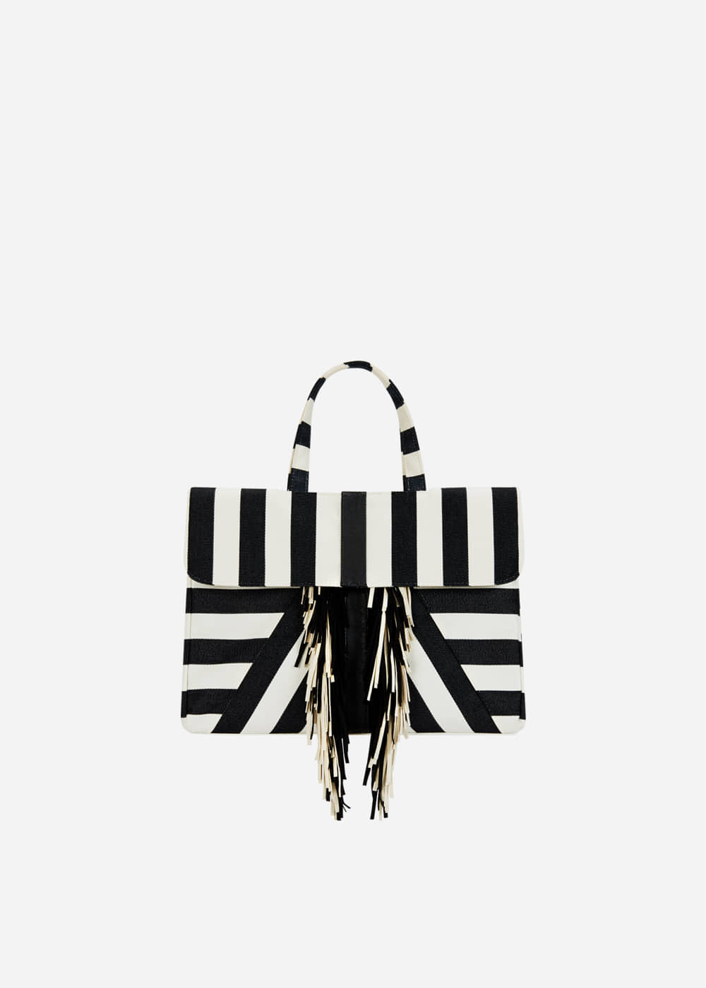 Pattern Match With Tassel
